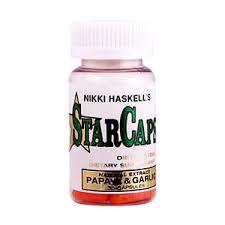 Star Caps