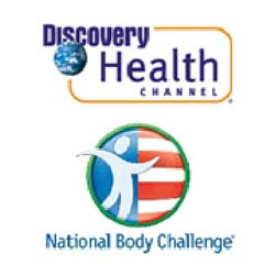 Discovery Health National Body Challenge