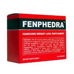 Fenphedra