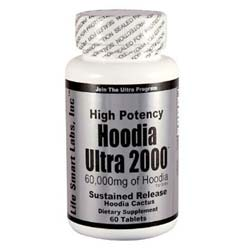 Hoodia Ultra 2000