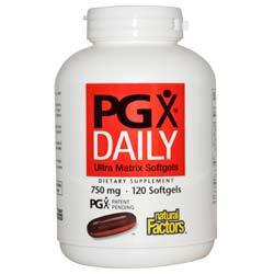 PGX Daily Ultra Matrix