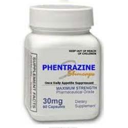 Phentrazine