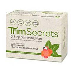 Trim Secrets