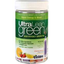 Ultra Lean Green