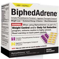 Biphedadrene