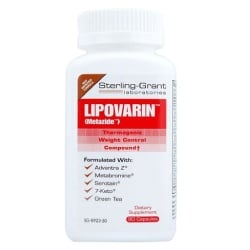 Lipovarin