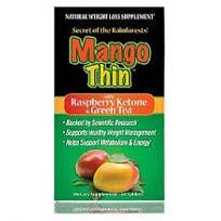 Mango Thin