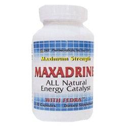 Maxadrine