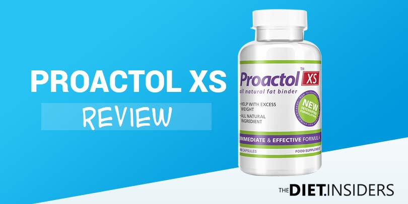 Proactol XS Reviews - Does It Work and Is It Safe?