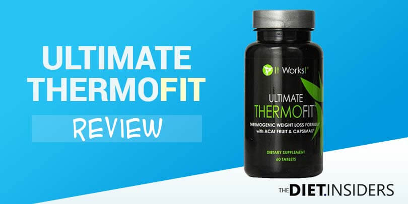Ultimate ThermoFit Reviews - Does It Work & Is It Safe?