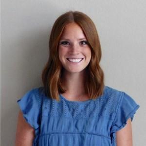 Lauren Armstrong, RD